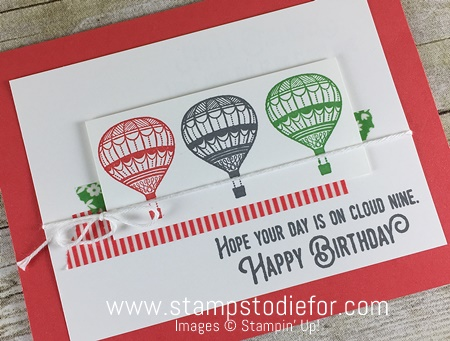 Just in CASE Series pg 82 Stampin' Up! Annual catalog Lift me Up stamp set  www.stampstodiefor.com 2