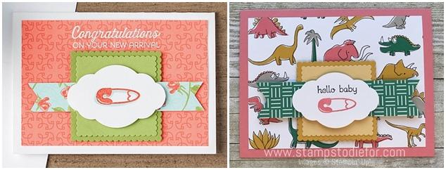 Just in CASE – Better Together Stamp Set