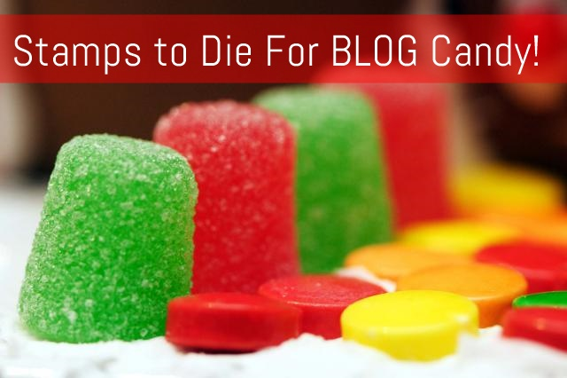 December Blog Candy – You can still be the winner