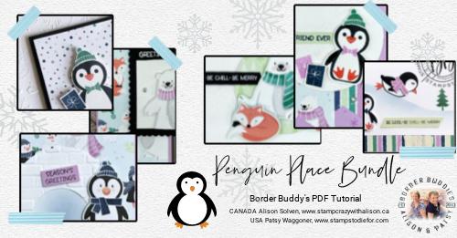 Penguin Place Bundle
