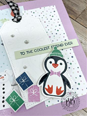 BB Penguin Place