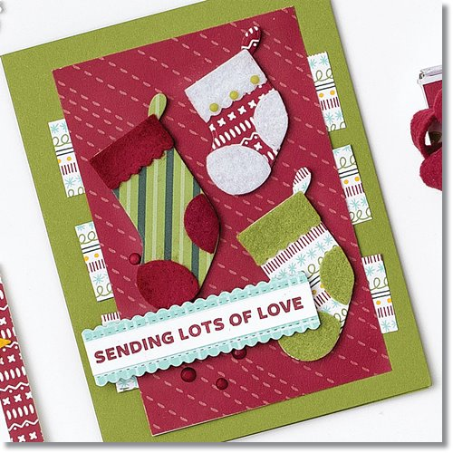 Card stamped by Stampin Up Concept artist and shown on page 30 of the July-Dec 2021 Mini Catalog