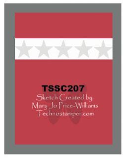 TSSC207 Sketch