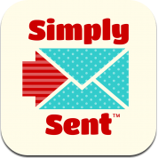 Simply sent