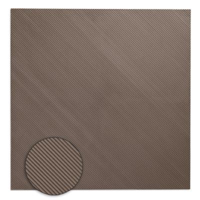 Diagonal Plate