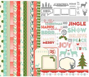 Jingle and Joy Kit
