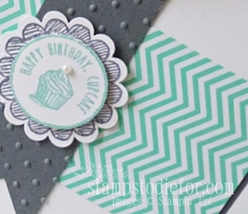 In color designr patterned paper stack stampin up