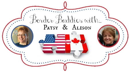 450 Border Buddies with Allison & Patsy