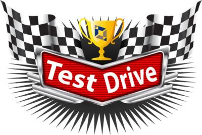 Test Drive Logo