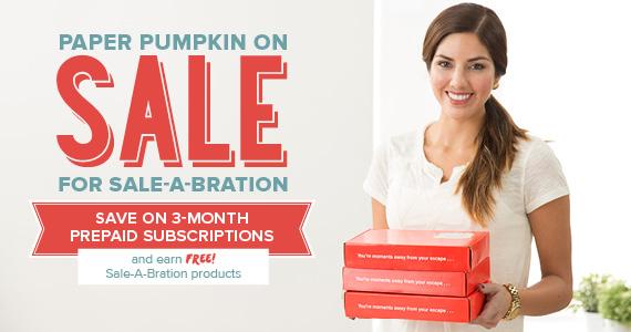 Save on paper pumpkin