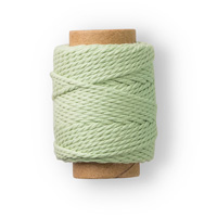 Pistachio pudding thick bakers twine