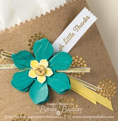 Beautiful Bunch Stamp Set
