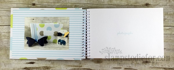 Project Life by Stampin Up