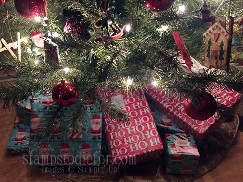 Home for Christmas Designer Series Christmas Tags 2015 www.stampstodiefor.com #stampinup #christmastags