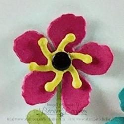 Botanical Builder Framelits, Botanical Blooms stamp set and Flower Patch Stamp Set www.stampstodiefor.com center