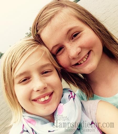Kitana & Hayley