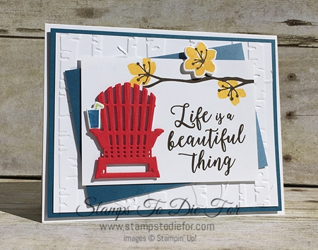 Colorful Seasons Stamp Set by Stampin' Up! www.stampstodiefor.com 3