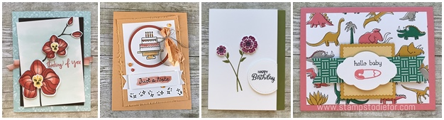 December Just in CASE cards Free Blog Candy