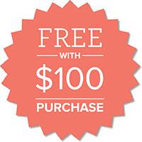 100 dollar sale-a-bration selection