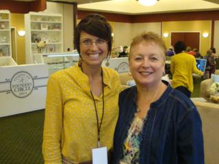 Shelli Gardner & Patsy Waggoner