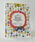 Magic Card Paper Crafting