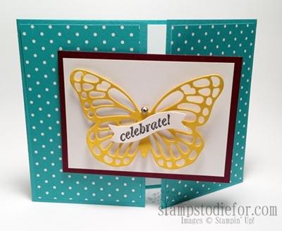 2-5 butterflies thinlits