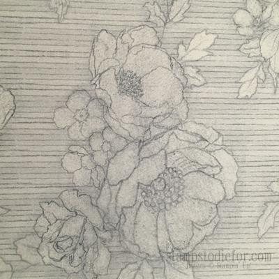 Stampin' Up! timeless elegance designe series paper www.stampstodiefor.com