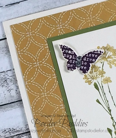 Butterfly basics butterfly stampin up