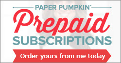Order Paper Pumpkin from me today