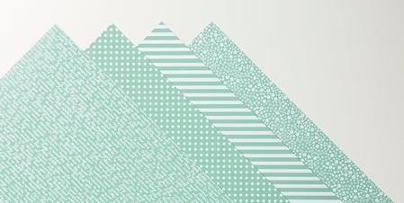2015-2017 in color paper stack #stampinup www.stampstodiefor.com
