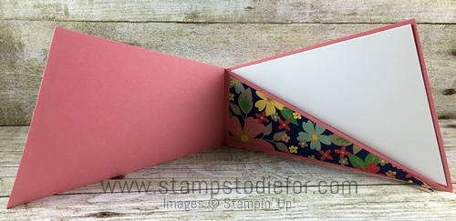 Twisted Fold Card by Stamps to Die For 3