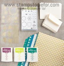 Eeastern Palace Starter  Bundle www.stampstodiefor