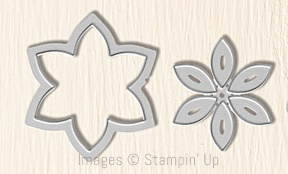 Quilt Builder Thinlits Dies by Stampin' Up!