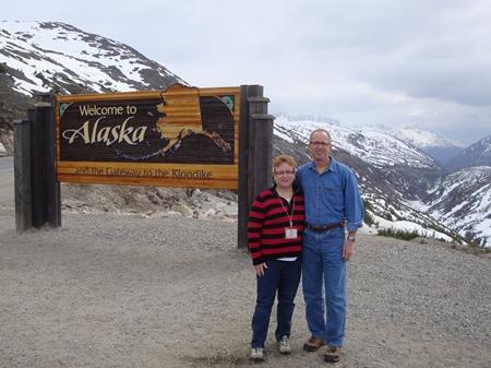 Stampin' Up! Incentive Trip Alaska