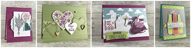 Just in CASE Lots of Lavender stamp set by Stampin' Up! www.stampstodiefor-horz
