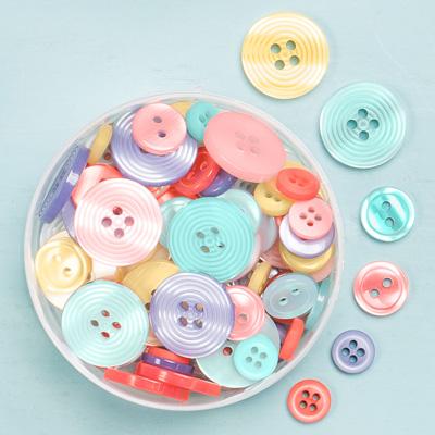 Stampin' Up! Subtles Designer Buttons