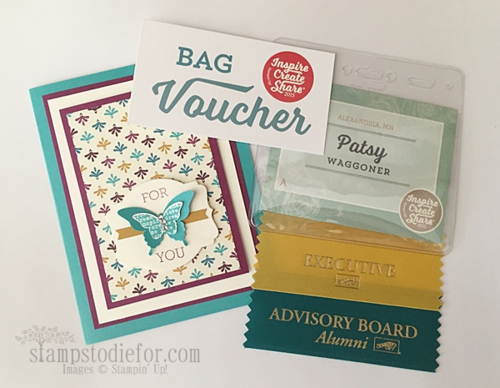 Stampin' Up! convention 2015 www.stampstodiefor.com