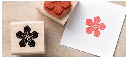 Stampin up wood mount stamp sets