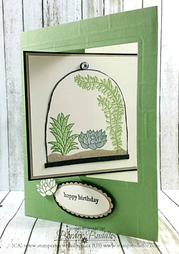 Live Love Grow Stampin Up Stamp Set www.stampstodiefor.com