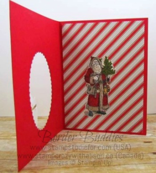 Father Christmas  2  www.stampcrazywithalison.ca