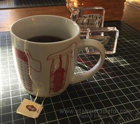 Yogi tea 2