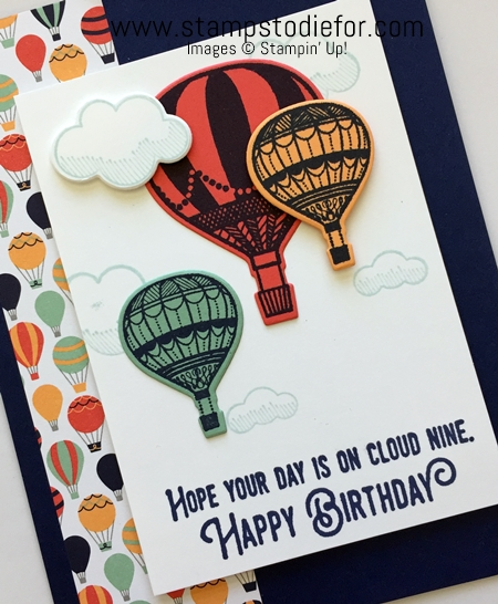 Lift Me Up Stamp Set and Up & Away Framelits by Stampin' Up! www.stampstodiefor.com 2