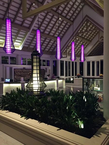 2017 Thailand Stampin' Up! Incentive Trip Angsana Laguna Resort in Phukett  Thailand 3