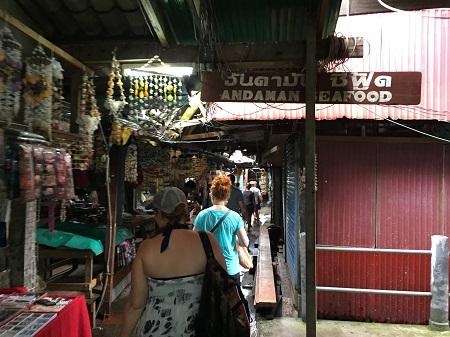 Thailand Floating Village (3)