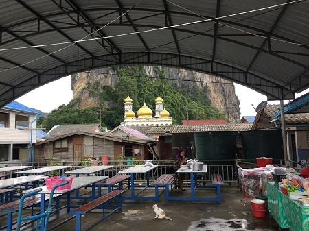Thailand Floating Village (4)
