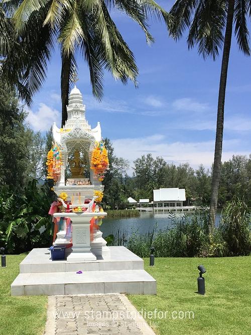 1 Thailand Spirit House