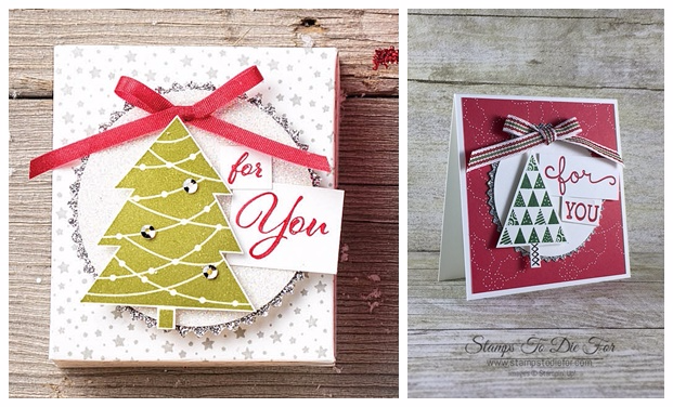 Just in CASE Christmas Quilt Christmas stamp set & Quilt Builder Framelits by Stampin' Up! www.stampstodiefor.com6