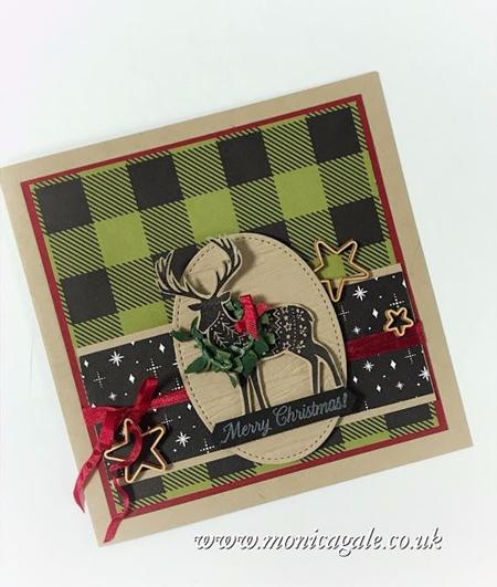 Merry Patterns Monica's Passion UK