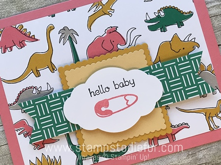Just in CASE Better Together Stamp Set by Stampin' Up! www.stampstodiefor.com #CASECARD #CASE #Stampinup 5