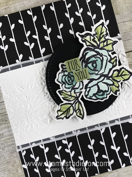 Just in CASE Petal Passion Suite  Petal Palette stamp set by Stampin' Up! www.stampstodiefor.com